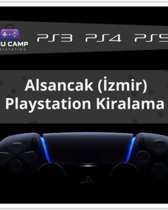 Alsancak PlayStation Kiralama
